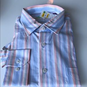 Alan Flusser Button Down (NEW)